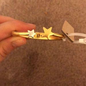 Madewell star bracelet ⭐️